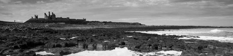 Northumbrian Landscape