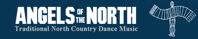 Angels of the North Logo